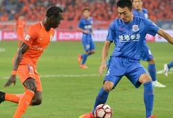 Nhận định Shandong Luneng vs Jiangsu Suning, 19h00 ngày 03/09