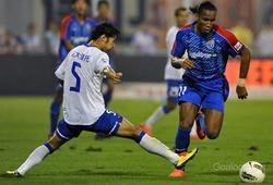 Nhận định Shandong Luneng vs Shanghai Shenhua, 17h00 ngày 05/08