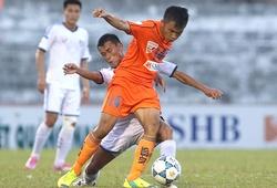 Nhận định SHB Đà Nẵng vs Quảng Nam, 17h00 ngày 11/06, V-League