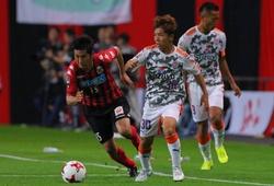 Nhận định Shimizu S-Pulse vs Consadole Sapporo, 16h00 ngày 08/08
