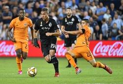Nhận định Sporting Kansas City vs Houston Dynamo, 07h30 ngày 26/08