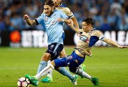 Nhận định Sydney FC vs Newcastle Jets, 16h30 ngày 21/07, VĐQG Úc
