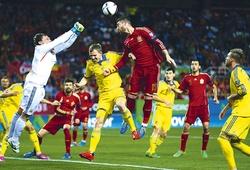 Nhận định Tây Ban Nha vs Ukraine, 01h45 ngày 07/09, UEFA Nations League