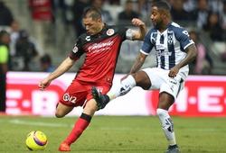 Nhận định Tijuana vs Monterrey, 09h05 ngày 05/09, VĐQG Mexico