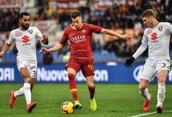 Nhận định Torino vs AS Roma, 02h45 ngày 30/07, VĐQG Italia