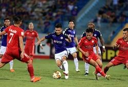 Nhận định TPHCM vs Hà Nội, 19h15 ngày 24/07, VLeague