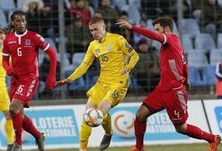 Nhận định Ukraine vs Thụy Sỹ, 01h45 ngày 04/09, UEFA Nations League