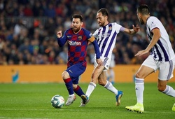 Nhận định Valladolid vs Barcelona, 00h30 ngày 12/07, VĐQG Tây Ban Nha