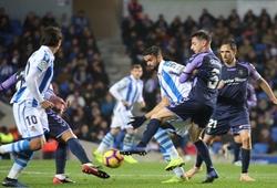 Nhận định Valladolid vs Sociedad, 21h00 ngày 13/09, VĐQG Tây Ban Nha