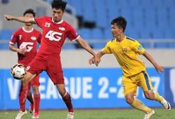 Nhận định Viettel vs SHB Đà Nẵng, 19h15 ngày 23/07, VLeague