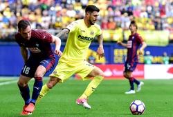 Nhận định Villarreal vs Eibar, 21h00 ngày 19/09, VĐQG Tây Ban Nha