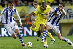 Nhận định Villarreal vs Real Sociedad, 00h30 ngày 14/07