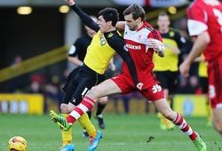Nhận định Watford vs Middlesbrough, 01h45 ngày 12/09, Hạng Nhất Anh