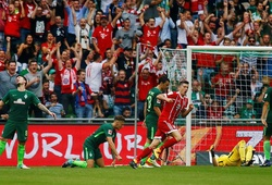 Nhận định Werder Bremen vs Bayern Munich, 01h30 ngày 17/06, VĐQG Đức