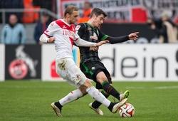 Nhận định Werder Bremen vs FC Koln, 20h30 ngày 27/06, VĐQG Đức