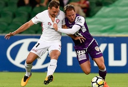 Nhận định Western Sydney vs Perth Glory, 16h30 ngày 04/08, VĐQG Úc