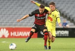 Nhận định Western Sydney vs Wellington Phoenix, 16h30 ngày 31/07