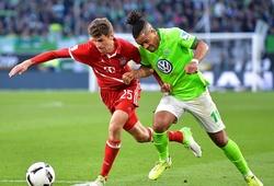Nhận định Wolfsburg vs Bayern Munich, 20h30 ngày 27/06, VĐQG Đức