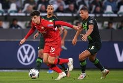Nhận định Wolfsburg vs Leverkusen, 23h00 ngày 20/09, VĐQG Đức