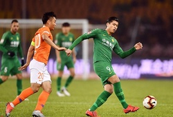 Nhận định Wuhan Zall vs Beijing Guoan, 19h00 ngày 06/09