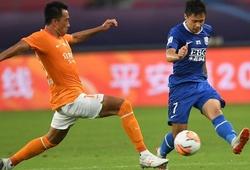 Nhận định Wuhan Zall vs Tianjin Teda, 19h00 ngày 26/08, VĐQG Trung Quốc
