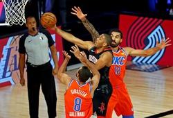 Lịch thi đấu NBA 1/9: OKC Thunder nuôi hy vọng