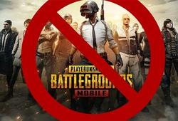 PUBG Mobile và các game mobile khác của Tencent bị cấm ở Ấn Độ