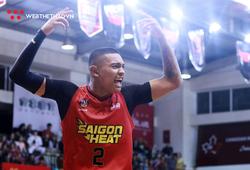 Mất trắng Christian Juzang, Saigon Heat đưa Richard Nguyễn trở về?