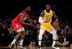 Lịch thi đấu NBA ngày 13/09: Cơ hội đi tiếp cho Lakers