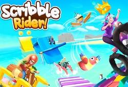 Cách tải Scribble Rider trên IOS, Android và trên PC