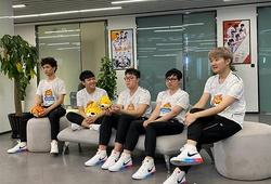 Đội hình Suning CKTG 2020: Bất ngờ hàng dự bị