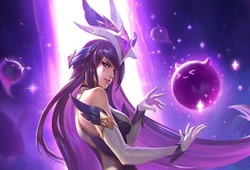 Syndra DTCL bị nerf ở hotfix LMHT 10.14