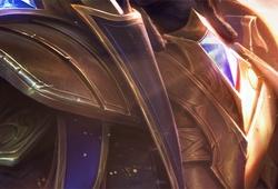 Trang phục Vinh Quang mùa 10 LMHT: Gọi tên Xạ thủ siêu cơ động?