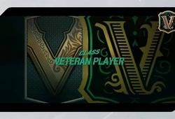 Thẻ mùa giải mới FO4 - Veteran: Quy tụ dàn tuyển thủ già mà gân