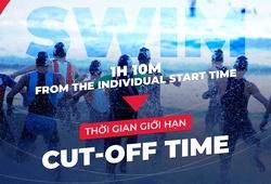 Cuộc thi Người Sắt Việt 2021 tung thời gian giới hạn đường đua 3 môn phối hợp