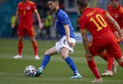 Đội hình Áo gặp Italia được thay đổi để chống lại Jorginho