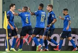 Italia san bằng chuỗi bất bại tốt nhất châu Âu nhưng gây thất vọng