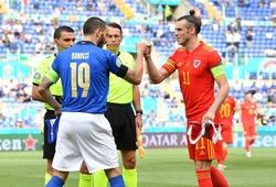 Italia giữ sạch lưới hơn 1000 phút sau khi toàn thắng 3 trận