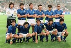 4 trận bán kết EURO kịch tính của Italia trong lịch sử
