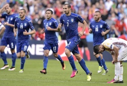 5 trận đấu đỉnh cao giữa Italia và Tây Ban Nha trong lịch sử