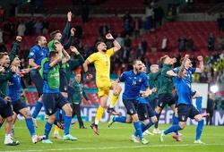 """HLV Mancini thở phào sau """"trận đấu khó khăn nhất"""" của Italia"""
