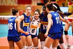 Bóng chuyền nữ Italia công bố đội hình tham dự Olympic Tokyo 2020
