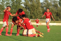 "Sở hữu ""tầm ngắm của M.U"", Indonesia đe dọa U22 Việt Nam ở SEA Games 31"