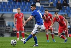 Các cầu thủ Italia sút phạt đền với tỷ lệ thành công thế nào?