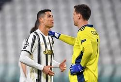 Ronaldo sụt giảm bàn thắng ở Champions League sau khi rời Real Madrid