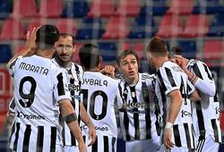 HLV Pirlo giải thích việc loại Ronaldo khỏi trận gặp Bologna