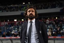 Juventus chính thức sa thải Andrea Pirlo chỉ sau 1 năm