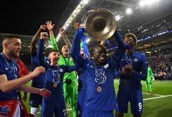 Cựu danh thủ vỡ òa về màn trình diễn của Kante cho Chelsea