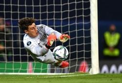 Kepa trở thành người hùng Siêu Cúp châu Âu của Chelsea