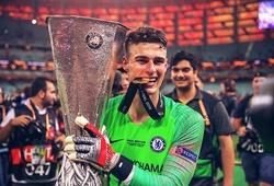 HLV Chelsea tiết lộ về quyết định thay thủ môn gây sốc ở Siêu Cúp châu Âu